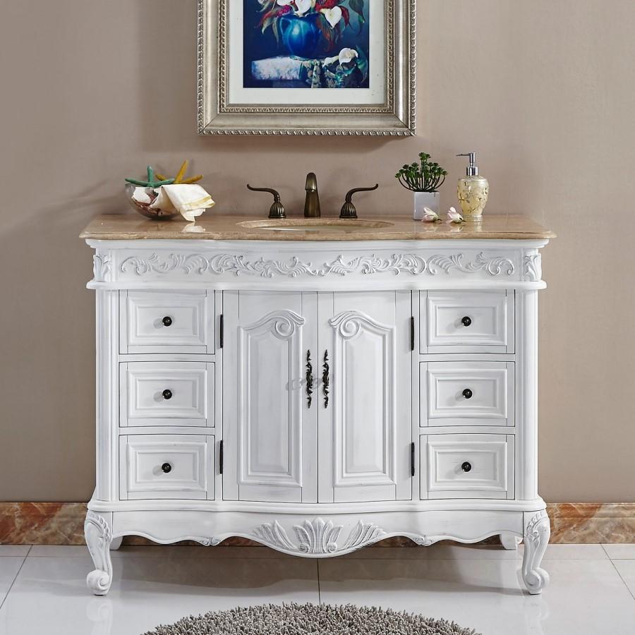 Look Into Furniture Vanities